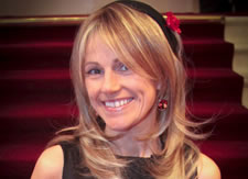 'Flying Circus' Interview with Sharon Shannon
